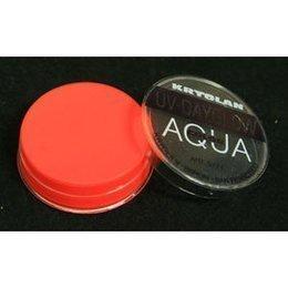 AQUA COLOR FLUO UV Day Glow Arancio Fluo 8 ml
