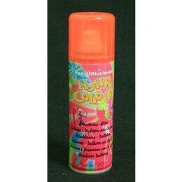 Lacca hair colour 125 ml arancio fluo