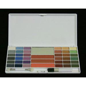 Elixir Palette Satin Eyes 36 ombretti 3 fard art. 821