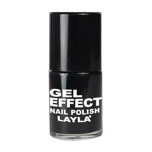Smalto Gel Effect Nail Polish nr 10 Layla 10 ml