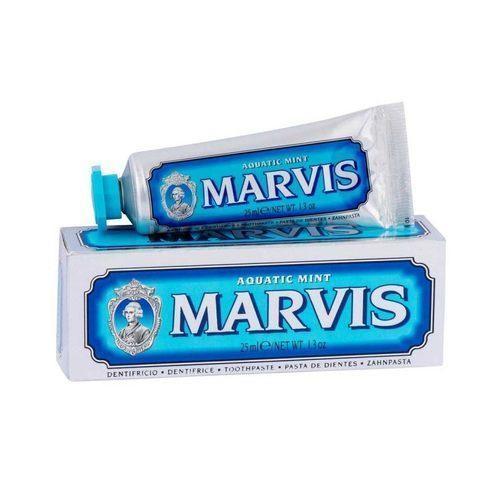 Dentifricio Marvis Aquatic Mint 25 ml