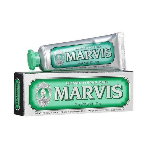 Dentifricio Marvis Classic Strong Mint 25 ml