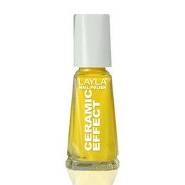 Smalto Ceramic Effect nr 84 Layla 10 ml