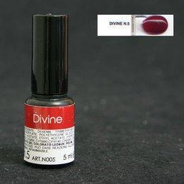 Miss 20 Gelpolish N005 Divine 5ml