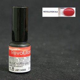 Miss 20 Gelpolish N008 Revolution 5ml