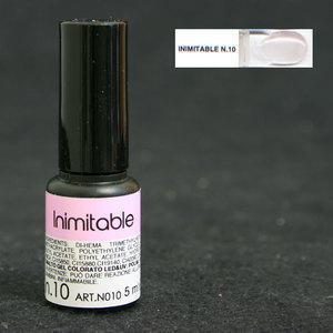 Miss 20 Gelpolish N010 Inimitable 5ml