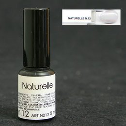 Miss 20 Gelpolish N012 Naturelle 5ml