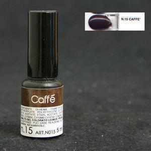 Miss 20 Gelpolish N015 Caffe' 5ml
