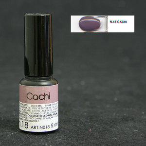 Miss 20 Gelpolish N018 Cachi 5ml