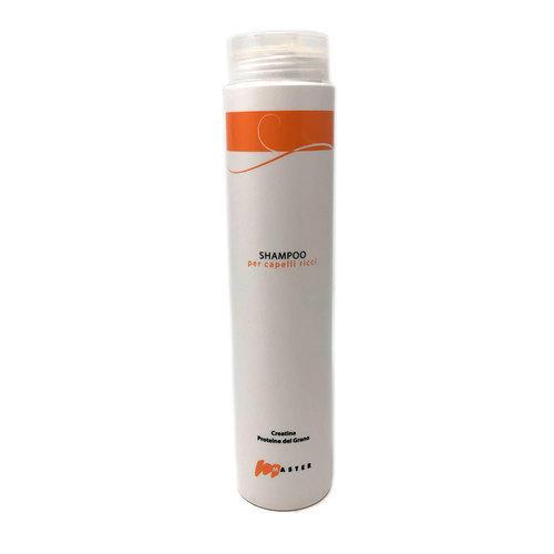 Shampoo Capelli ricci Master 250 ml