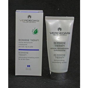 Biomarine Theraphy mask 100 ml V857