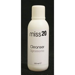Miss 20 Cleanser 125ml
