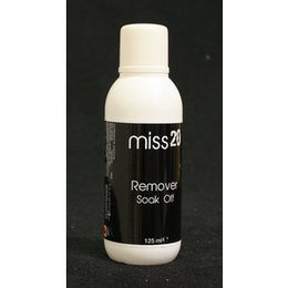 Miss 20 Remover 125ml