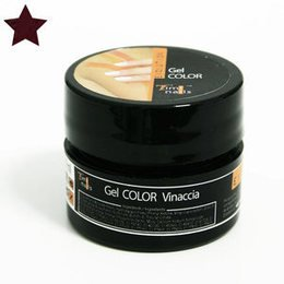 Evolution Timi Nails Gel Color Vinaccia 7 ml