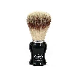 Pennello da barba in fibra sintetica HI-BRUSH Omega 0146206