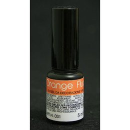 Miss 20 Gelpolish N031 Orange Fluo 5ml