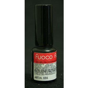 Miss 20 Gelpolish N035 Fuoco Fluo 5 ml