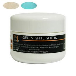 Evolution Timi Nails Gel Nightlight 02  5 ml