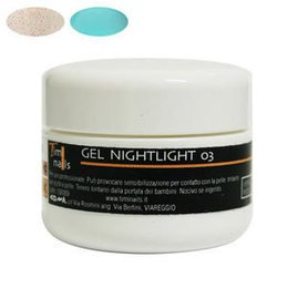 Evolution Timi Nails Gel Nightlight 03  5 ml