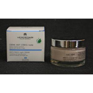 Crema Anti stress Notte V841 50 ml