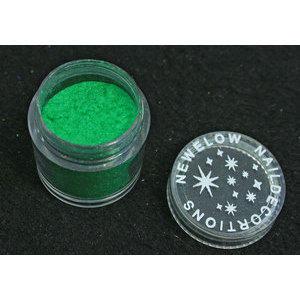 Polvere Effetto velluto N°13 Verde Chiaro 5 gr