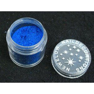 Polvere Effetto velluto N°16 Blu 5 gr