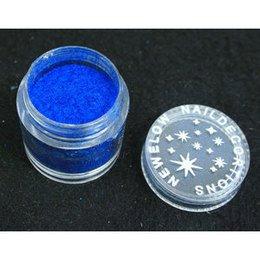 Polvere Effetto velluto N°17 Blu Scuro 5 gr