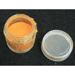 Polvere Effetto velluto N°4 Arancione 5 gr