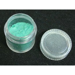 Polvere Effetto velluto N°8 Verde  5 gr