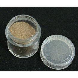 Polvere Effetto velluto N°9 Marrone Chiaro 5 gr