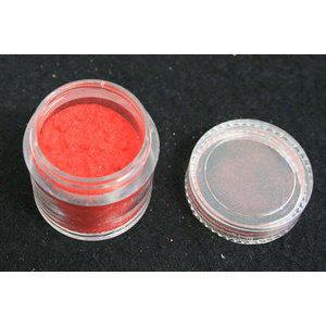 Polvere Effetto velluto Rosso N°1 5 gr