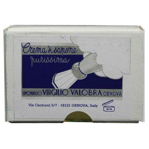 Crema di sapone purissima Valobra 150 gr.