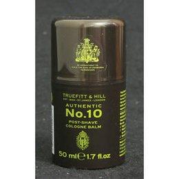 Truefitt & Hill Balsamo dopobarba N°10 stick 50 ml.