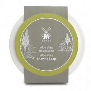 Sapone da Barba Aloe Vera Ciotola Ceramica Muhle 65 gr