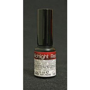 Miss 20 Gelpolish N46 Midnight red 5ml