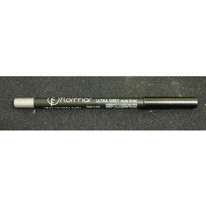 Matita Ultra eyeliner Grey Flormar