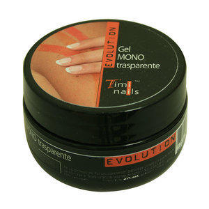 Evolution Timi Nails Mono Gel Trasparente 15 ml
