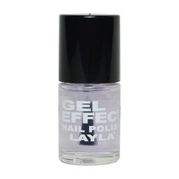 Smalto Gel Effect Nail Polish nr 19 Layla 10 ml