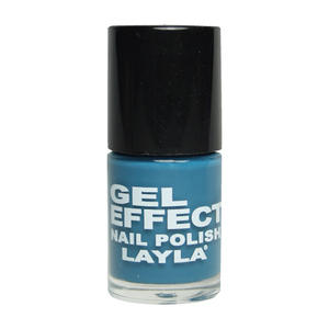Smalto Gel Effect Nail Polish nr 27 Layla 10 ml