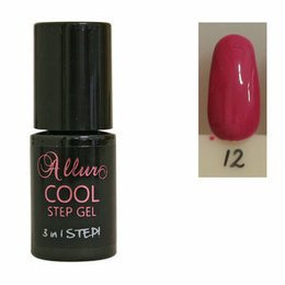 Allur Cool Step Gel 12 6 ml