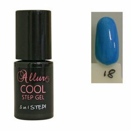 Allur Cool Step Gel 18 6 ml