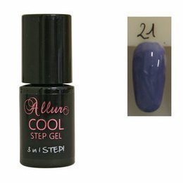 Allur Cool Step Gel 21 6 ml