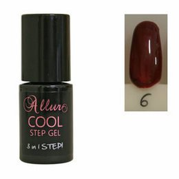 Allur Cool Step Gel 06 6 ml