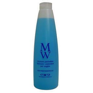 Acetone Oleoso purissimo Azzurro 1000 ml
