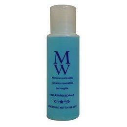 Acetone Oleoso purissimo Azzurro 250 ml