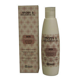 Argan & Macadamia Milk hydrating anticrespo 200 ml
