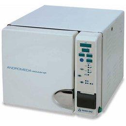 Autoclave Andromeda Vacuum