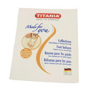 Balsamo piedi Bustina Monodose 3ml