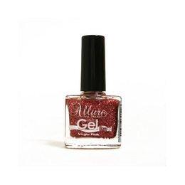 Allur nail polish Effetto Gel 22  10 ml