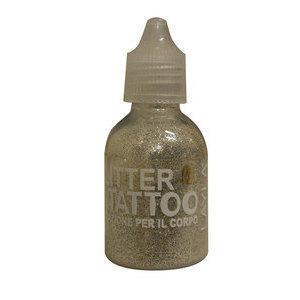 Glitter Tattoo Layla n.5  11g